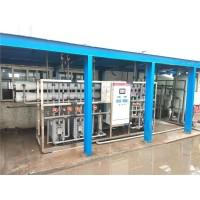 合肥超纯水设备|汽车零部件清洗用超纯水设备