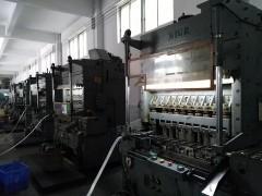 潮州市潮盛微电机有限公司先进设备