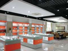 广东明宇科技股份有限公司形象展厅