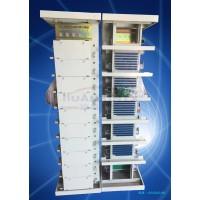 开放式光纤配线柜144芯216芯配置