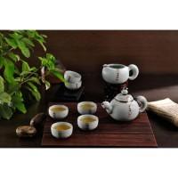 陶瓷茶具 RGY-013