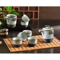 供应产品--陶瓷茶具-RGY003