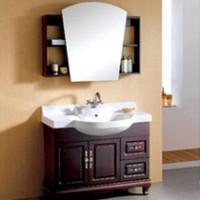 浴室柜系列 --现代浴室柜系列--PR-A6655