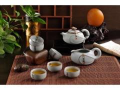 祥龙陶瓷实业-茶壶产品展示