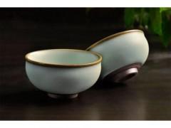 祥龙陶瓷实业-茶碗产品展示