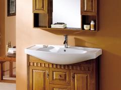 欧贝尔卫浴-浴柜系列