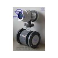 山东河北污水处理专用仪表TRD320电磁流量计价格