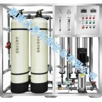 工厂用小型纯化水设备,常德纯化水设备