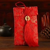 恒域婚庆用品 结婚回礼无纺布利是封创意布包