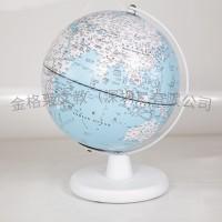 北斗地球仪学生用23cm 大中号3d立体高清LED节能小夜灯