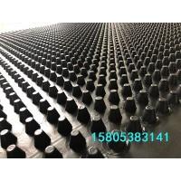 宜春小区车库排水板/疏水板江西HDPE排水板土工布现货供应