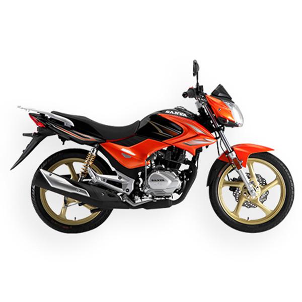 广州三雅摩托车有限公司