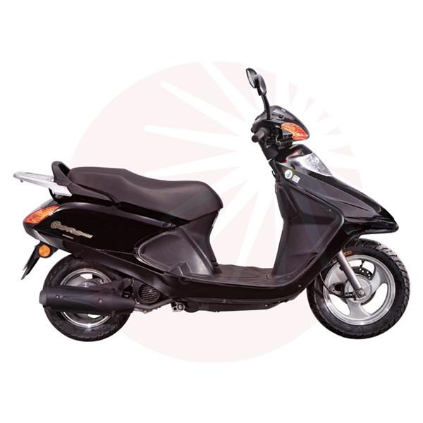 江门市珠峰摩托车有限公司