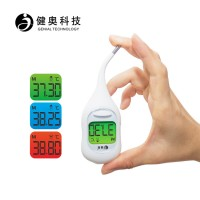 广东温度表生产厂家孕妇儿童温度表贴牌蓝牙温度表公司