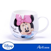 迪士尼授权马克杯骨质陶瓷创意杯