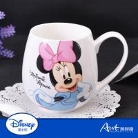 马克杯咖啡杯陶瓷杯茶杯子